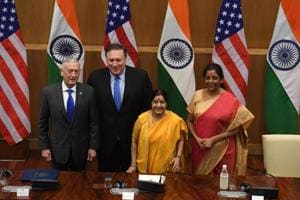 Unlike other existing NSG members, India has not signed the nuclear Non-Proliferation Treaty.
