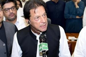 Imran Khans adviser on media confirmed that Atif Mian's appointment had been revoked, while the government's main spokesman alluded to the pressure the government had come under from religious quarters.