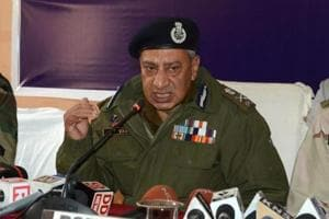 SP Vaid has been transferred to the General Administration Department for posting as the state Transport Commissioner.