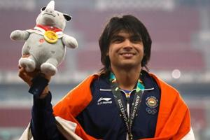 After Asian Games 2018 gold, Neeraj Chopra eyes 90m and Worlds medal