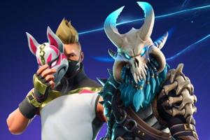 Fortnite for Android is available through APK, and not Google Play Store.