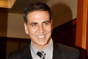 Bollywood actor Akshay Kumar says that he is very happy to see how people have responded to his initiative.