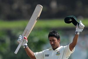 File picture of Mohammad Ashraful