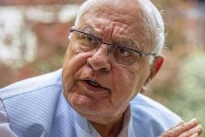 Farooq Abdullah made the statement while addressing party workers at a function here to mark the 36th death anniversary of his father and NC founder Sheikh Mohammad Abdullah.