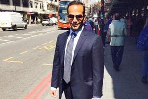 George Papadopoulos, the Trump campaign adviser who triggered the Russia investigation, was sentenced to 14 days in prison Friday.