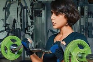 Shweta Bajaj (36) started fitness venture, Resculpt with Shweta, while trying to address her excess body weight. She worked in the BPO/KPO industry for over a decade before making the switch.