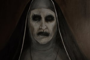 The Nun is a prequel set in the Conjuring Universe.