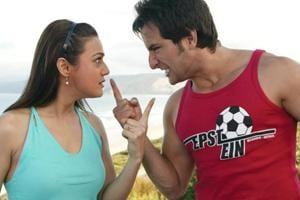 Salaam Namaste was a romantic comedy set in Melbourne.