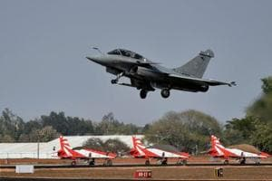The IAF has defended the deal saying the Rafale brings tremendous capabilities at a reasonable price