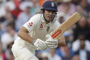 India vs England Live Cricket Score Updates: India face England on Day 3 of the fifth Test at the Oval.