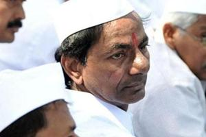 Telangana Chief Minister K. Chandrashekhar Rao dissolved state Assembly on Thursday, nearly nine months before its term was to end, to clear the way for early elections.