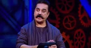 Bigg Boss 2 Tamil's latest eviction left host Kanal Haasan disappointed.
