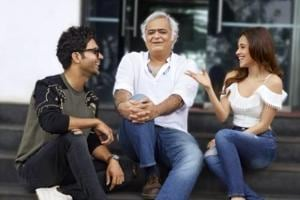 Hansal Mehta Turram Khan brings Rajkummar Rao and Nushrat Bharucha together after Love, Sex Aur Dhokha.