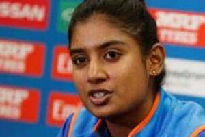 Mithali Raj will lead India women's team on the tour of Sri Lanka