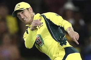 George Bailey has played with Tim Paine for Australian domestic side Tasmania.