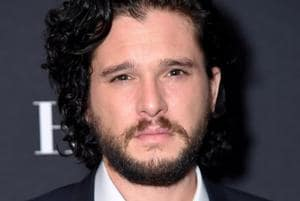 Kit Harington attends The Hollywood Foreign Press Association and InStyle Party during 2018 Toronto International Film Festival at Four Seasons Hotel on September 8, 2018 in Toronto, Canada.