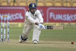 Murali Vijay scored a fifty for Essex in English County Championship