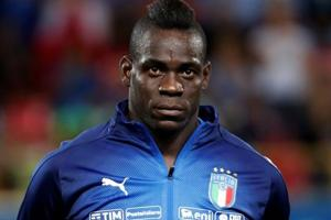 Mario Balotelli will not be a part of the Italy squad for their UEFA Nations League match against Portugal.