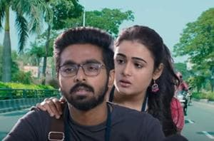 100% Kadhal teaser: GV Prakash and Shalini Pandey play the lead roles in this film..