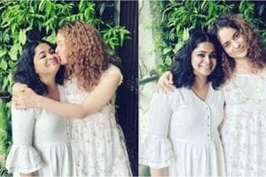 Kangana Ranaut and director Ashwini Iyer Tiwari will work together in Panga.