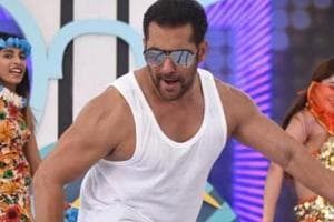 Salman Khan launched Bigg Boss 12 in Goa this month.