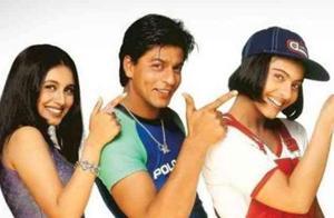 If Kuch Kuch Hota Hai sequel happens, Shah Rukh Khan, Kajol and Rani Mukerji will be replaced by Ranbir Kapoor, Alia Bhatt and Janhvi Kapoor.