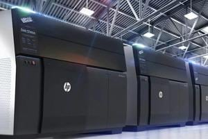 Commercial HP Metal Jet solutions will be offered at under $399,000 and begin shipping in 2020 to early customers and with broad availability in 2021