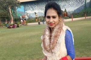 Mala Gupta's body was found stuffed in a suitcase and abandoned.