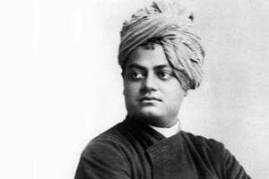Swami Vivekananda spoke about the importance of abolishing fanaticism in all forms, during his Chicago speech in 1893.