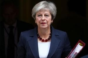 Brexit-related tensions within the Conservative Party are expected to come to a head during its annual conference in October, when Theresa May will seek the support of members for her Brexit plan.