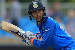 Smriti Mandhana scored 73 as Indian women's cricket team defeated Sri Lanka.