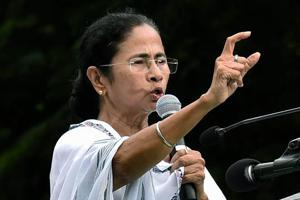 West Bengal chief minister Mamata Banerjee on Tuesday said her government will slash the prices of petrol and diesel by one rupee per litre.