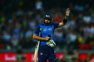 Shahid Afridi has continued to play in various T20 leagues across the globe after retiring from international cricket.