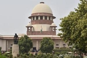 The Supreme Court directed its registry to prepare a draft of Rs 21 crore to be deposited in Unitech's Escrow Account in a private bank.