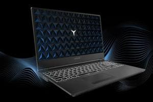 Lenovo Y530 laptop is powered by NVIDIA GTX graphics and Intel Core i7 six core processors.