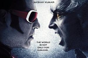 2.0 teaser launch: Rajinikanth and Akshay Kumar film is directed by Shankar.