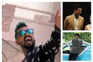 Vicky Kaushal's versatility is one to look out for, here's a style-file of this actor