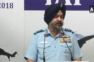 The Air Chief's comments on Rafale come against the backdrop of a slugfest between ruling BJP and the Congress
