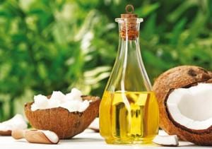 Coconut oil occupies a special place in the diet of Kerala and in fact, Malayalis are healthier than say, North Indians
