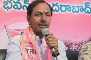 Telangana Chief Minister K Chandrashekar Rao's move to dissolve the state assembly and opt for polls, nine months ahead of schedule, was a calculated gamble