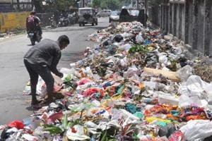 On September 7, the high court had directed district magistrate, Dehradun, to ensure the removal of garbage from Dehradun city, especially near school buildings and hospitals within 24 hours in collaboration with the Dehradun Municipal Corporation.