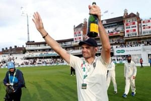 India vs England: I don't really think about retirement, says James Anderson