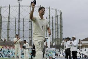 ICC Test rankings - Virat Kohli - India retain top spot, Alastair Cook signs off on a high
