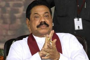 """Former Sri Lankan president Mahinda Rajapaksa on Wednesday said """"much water has flown"""" under the bridge since """"certain foreign powers"""" and """"domestic forces"""" played a part in his electoral ouster in 2015."""