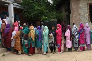Jammu and Kashmir chief secretary BVR Subrahmanyam on Wednesday denied reports that the upcoming municipal elections are likely to be deferred.