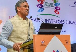 Uttarakhand chief minister Trivendra Singh Rawat had ordered an SIT probe into the Rs 500-crore NH-74 scam just days after he took over, following the BJP's landslide win in the 2017 assembly polls.