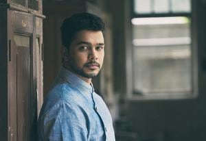 Actor Suyash Tilak is known for his work in Classmates (2015), Coffee Ani Barach Kahi (2015) and Ticha Umbartha (2016).