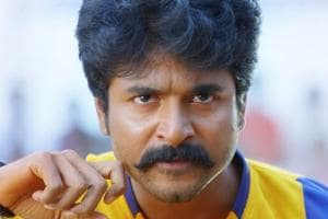 Sivakarthikeyan's Seema Raja could have been a good enough comedy without being overburdened with action.