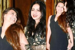 Rani expresses her gratitude to have known Sridevi's work as well as known her personally.  (Instagram)