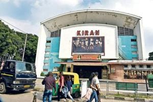 Kiran was the first cinema to open in Chandigarh in the '50s. In face of competition, it reinvented itself in '90s and started screening English movies exclusively. In the era of multiplexes, the iconic establishment still stands tall in Sector 22.
